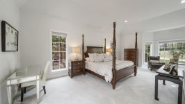 4181 Oak Rd - Master, Automated Blinds On All Windows