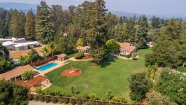 223 Stockbridge Ave, Atherton, CA, US - Image 0