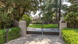 223 Stockbridge Ave, Atherton, CA, US - Image 1