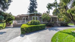 223 Stockbridge Ave, Atherton, CA, US - Image 3