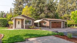 223 Stockbridge Ave, Atherton, CA, US - Image 30
