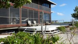 Unique Ocean Front Villa, Andros, New Providence, BS - Image 7