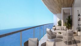 Beachfront Penthouse   Cable Beach, Cable Beach, Nassau / New Providence, BS - Image 0