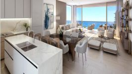Beachfront Penthouse   Cable Beach, Cable Beach, Nassau / New Providence, BS - Image 1