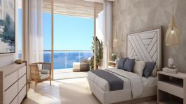 Beachfront Penthouse   Cable Beach, Cable Beach, Nassau / New Providence, BS - Image 2