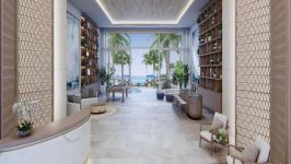 Beachfront Penthouse   Cable Beach, Cable Beach, Nassau / New Providence, BS - Image 4