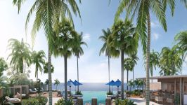 Beachfront Penthouse   Cable Beach, Cable Beach, Nassau / New Providence, BS - Image 6