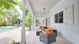 Old Fort Bay Canal Front Home, Old Fort Bay, Nassau / New Providence, BS - Image 20