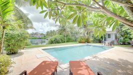 Old Fort Bay Canal Front Home, Old Fort Bay, Nassau / New Providence, BS - Image 21