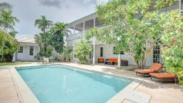 Old Fort Bay Canal Front Home, Old Fort Bay, Nassau / New Providence, BS - Image 23