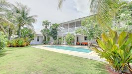 Old Fort Bay Canal Front Home, Old Fort Bay, Nassau / New Providence, BS - Image 24