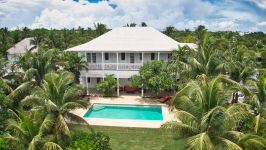 Old Fort Bay Canal Front Home, Old Fort Bay, Nassau / New Providence, BS - Image 27