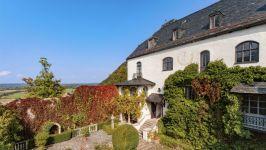Castle Of Marquartstein
