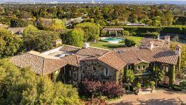 1550 Amalfi Dr, Pacific Palisades, Los Angeles, CA, US - Image 1