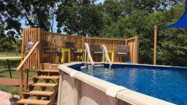 Property - Pool Deck
