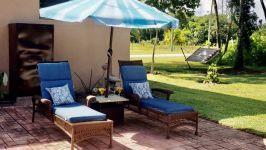 Property - Backyard Oasis