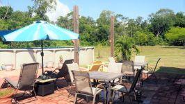 Property - Backyard Entertaining Area
