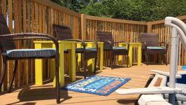 Property - Pool Deck/Furniture
