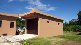 Property - Single Car Garage