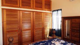 Property - Master Bedroom Closets/Storage