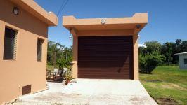 Property - Detached Single Car Garage/Storage