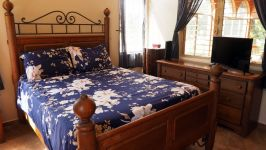 Property - Master Bedroom