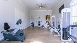 7013 Romana Way E #1506 Naples, Fl 34119 - Gym Area