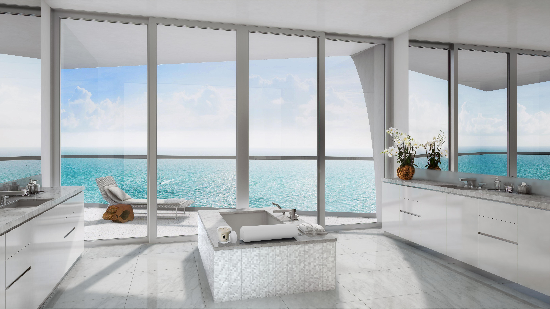 Jade Signature - Condominium. Sunny Isles Beach, FL, United States ...