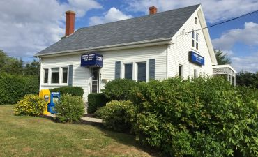Coldwell Banker Parker Realty in Summerside, Prince Edward Island
