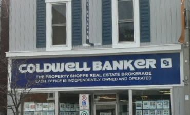 Coldwell Banker The Property Shoppe Real Estate, Brokerage in Port Elgin, Ontario