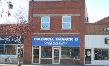 Coldwell Banker Choice Real Estate in Estevan, Saskatchewan