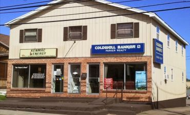 Coldwell Banker Parker Realty in Montague, Prince Edward Island