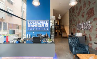 Coldwell Banker Sapphire