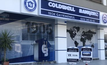 Coldwell Banker TEOK