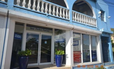 Coldwell Banker Real Estate St Maarten