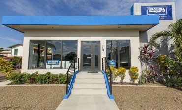 Coldwell Banker Southern Belize Realty in Point Placencia, Belize