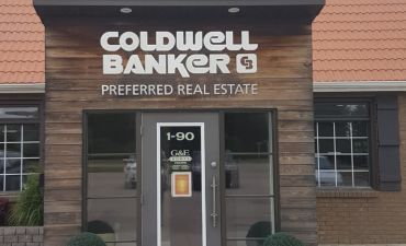Coldwell Banker Preferred Real Estate in Steinbach, Manitoba