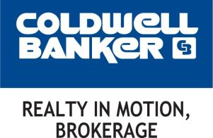Coldwell Banker Realty In Motion, Brokerage
