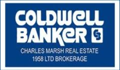 Coldwell Banker Charles Marsh Real Estate, Brokerage