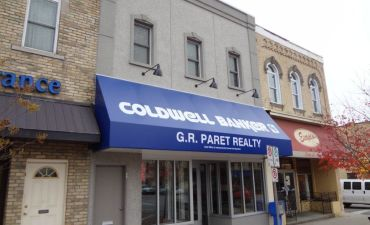 Coldwell Banker G. R. Paret Realty, Brokerage