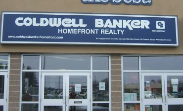 Coldwell Banker Homefront Realty, Brokerage in Brantford, Ontario