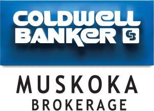 Coldwell Banker Muskoka, Brokerage