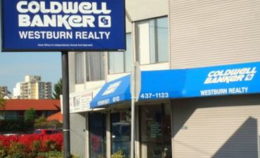 Coldwell Banker Westburn Realty in Burnaby, British Columbia
