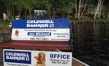 Coldwell Banker Thompson Real Estate, Brokerage