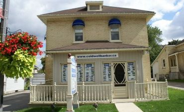 Coldwell Banker Saugeen Real Estate, Brokerage