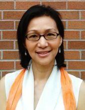 Bertha Tsui
