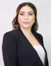 Jordanna Raffoul