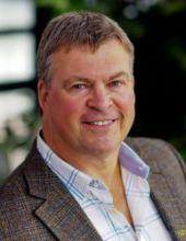 Tim Crosbie