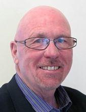 Terry O'Rourke