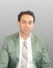 George Fahmy